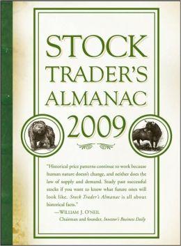 Stock Trader's Almanac 2009