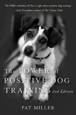 Power of Positive Dog Training