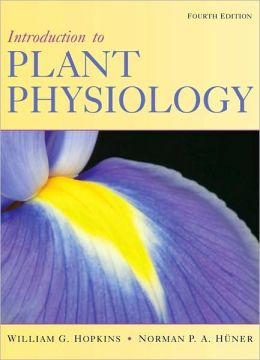 Introduction to Plant Physiology