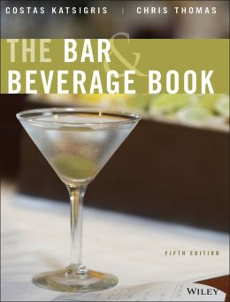 The Bar and Beverage Book