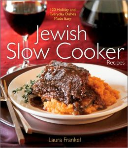 Jewish Slow Cooker Recipes