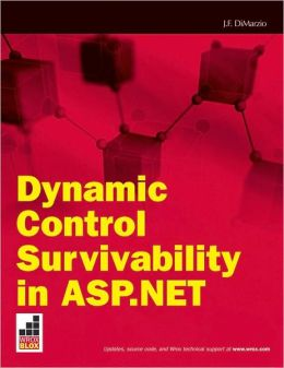 Dynamic Control Survivability in ASP.NET
