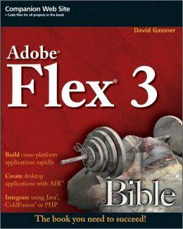Flex 3 Bible