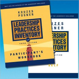 Leadership Practices Inventory 3E Participant's Workbook and Self Assessment Set