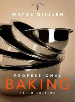 Professional Baking and Professional Baking Method Cards Set