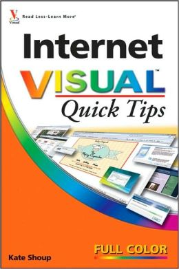 Internet Visual Quick Tips