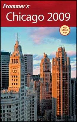 Frommer's Chicago 2009
