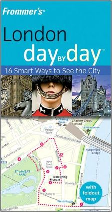 Frommer's London Day by Day (Frommer's Day by Day Series)