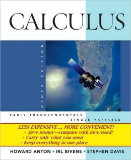 Calculus Early Transcendentals Single Variable 8th Edition Binder Ready Version