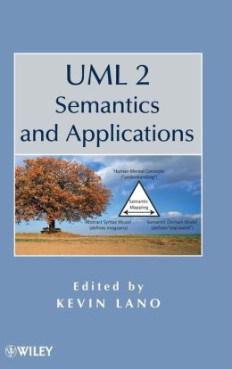 UML 2 Semantics and Applications
