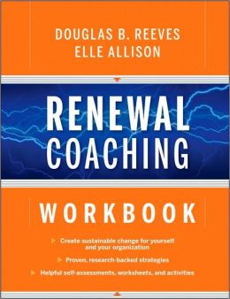 Renewal Coaching Workbook