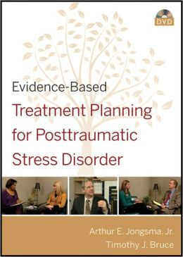 Evidence-Based Treatment Planning for Posttraumatic Stress Disorder DVD