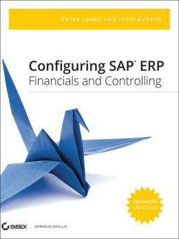 Configuring SAP ERP Financial and Controlling