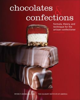 Chocolates and Confections (the big book)