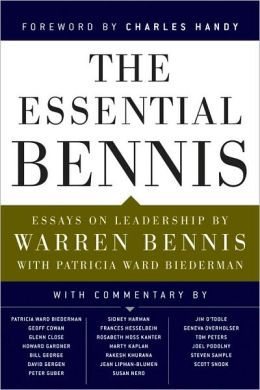 The Essential Bennis