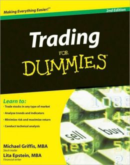 The essentials of futures and options trading for dummies