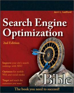 SEO: Search Engine Optimization Bible