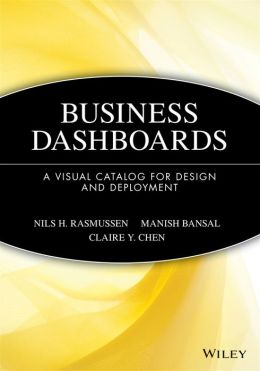 Business Dashboards: A Visual Catalog for Design and Deployment