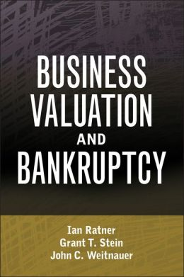 Business Valuation and Bankruptcy (Wiley Finance Series)