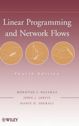 Linear Programming and Network Flows