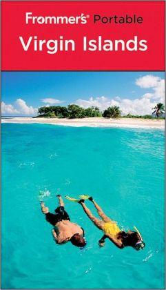 Frommer's Portable Virgin Islands
