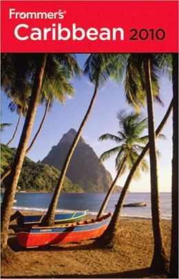 Frommer's Caribbean 2010
