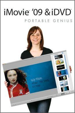 iMovie '09 and iDVD Portable Genius