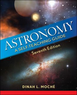 Astronomy: A Self-Teaching Guide, Seventh Edition