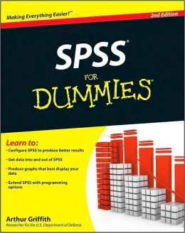 SPSS For Dummies