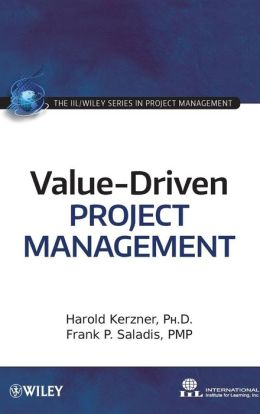 Value-Driven Project Management