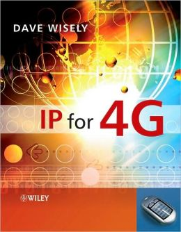 IP for 4G