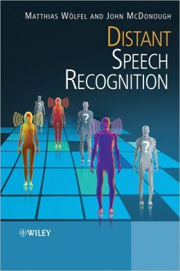 Distant Speech Recognition