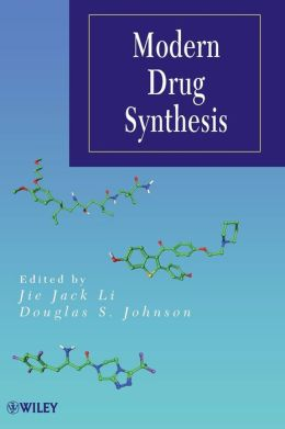 Modern Drug Synthesis