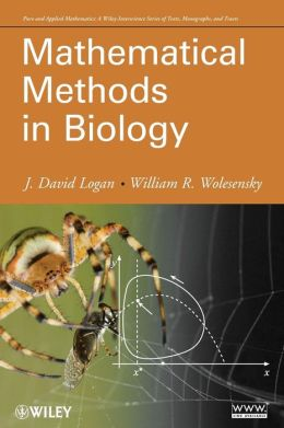 Mathematical Methods in Biology