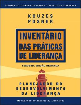 The Leadership Practices Inventory (LPI): Leadership Development Planner (Portuguese)