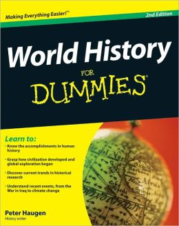 World History For Dummies