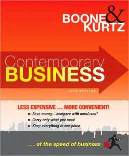 Contemporary Business (Loose)
