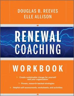 Renewal Coaching Workbook