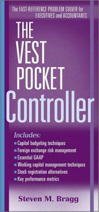 The Vest Pocket Controller