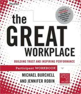 Building a Great Place to Work PW