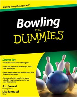 Bowling For Dummies