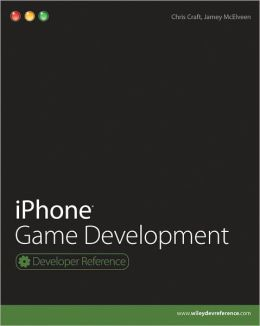 iPhone Game Development
