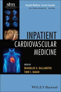 Inpatient Cardiovascular Medicine