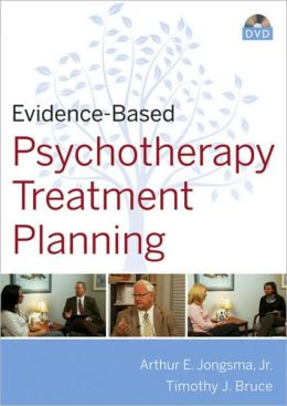 Evidence-Based Psychotherapy Treatment Planning DVD and Workbook Set