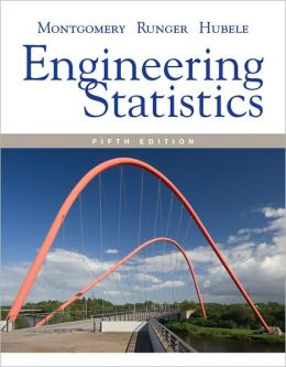 Engineering Statistics