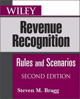 Wiley Revenue Recognition: Rules and Scenarios