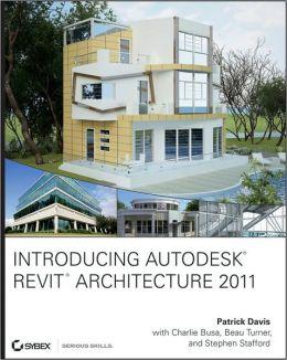 Introducing Revit Architecture 2011
