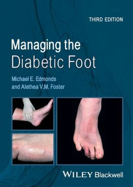 Managing the Diabetic Foot