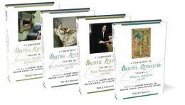 A Companion to British Literature