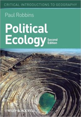 Political Ecology: A Critical Introduction